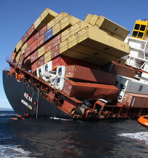 Cargo Insurance/Freight Insurance